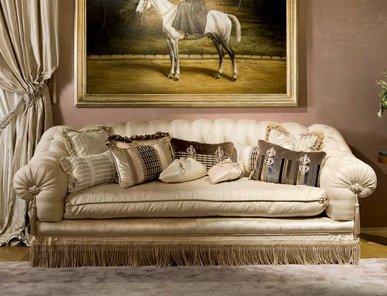 Итальянский диван PR2921-616 фабрики PROVASI