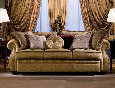 Итальянский диван OF 324-90 фабрики PROVASI