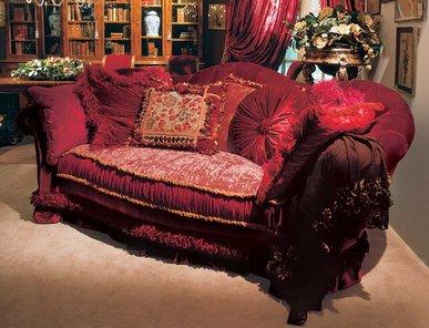 Итальянский диван OF 354-98/W фабрики PROVASI