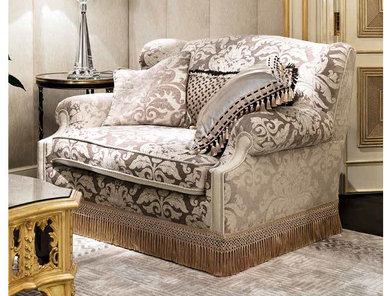 Итальянский диван PR0426-822 фабрики PROVASI