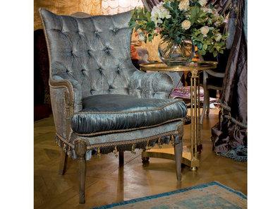 Итальянское кресло PR0427-524 фабрики PROVASI