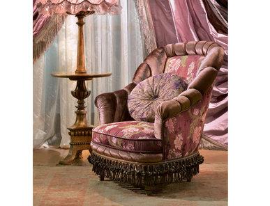 Итальянское кресло PR2762-540 фабрики PROVASI