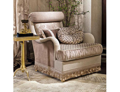 Итальянское кресло PR2952-828 фабрики PROVASI