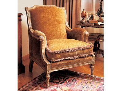 Итальянское кресло 0692 фабрики PROVASI