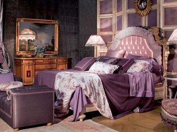 Итальянская кровать 2816/I-522 фабрики PROVASI