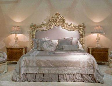 Итальянская кровать 2926/KS-604 фабрики PROVASI