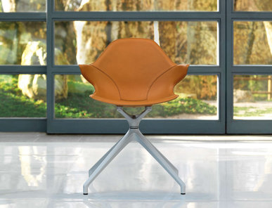 Итальянское кресло MI.EXPO.15 фабрики MASCHERONI
