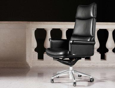 Итальянское кресло TRIPLA A фабрики MASCHERONI