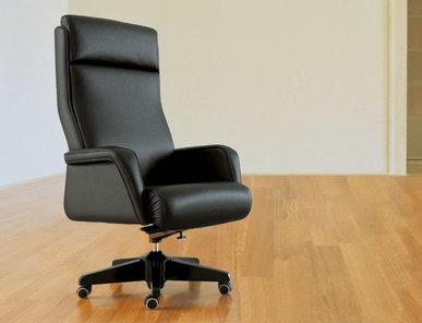 Итальянское кресло YPSILON фабрики MASCHERONI