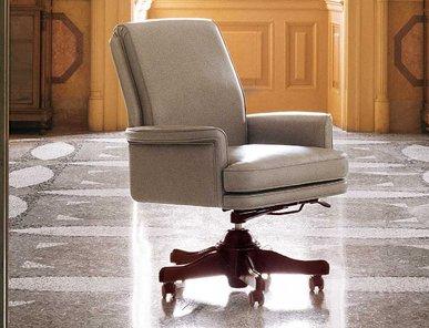 Итальянское кресло CONGRESS фабрики MASCHERONI