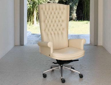 Итальянское кресло EMPIRE фабрики MASCHERONI