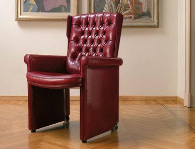 Итальянское кресло EMPIRE V фабрики MASCHERONI