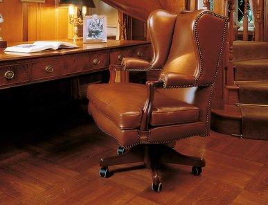 Итальянское кресло MASTER фабрики MASCHERONI