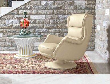 Итальянское кресло FREE TIME фабрики MASCHERONI