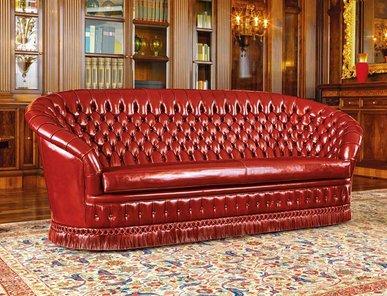 Итальянская мягкая мебель SERENISSIMA фабрики MASCHERONI
