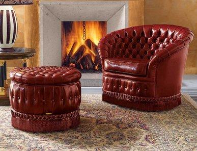 Итальянское кресло SHOTEBY'S фабрики MASCHERONI