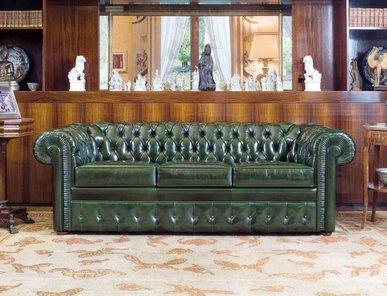 Итальянский диван LANCASTER фабрики MASCHERONI