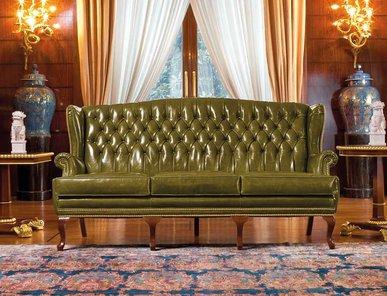 Итальянская мягкая мебель STOCCOLMA фабрики MASCHERONI