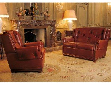Итальянская мягкая мебель WINDSOR фабрики MASCHERONI
