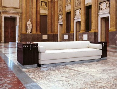 Итальянская мягкая мебель JOSEPHINE фабрики MASCHERONI