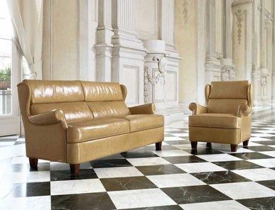 Итальянская мягкая мебель AUTUMN RHYTHMS фабрики MASCHERONI