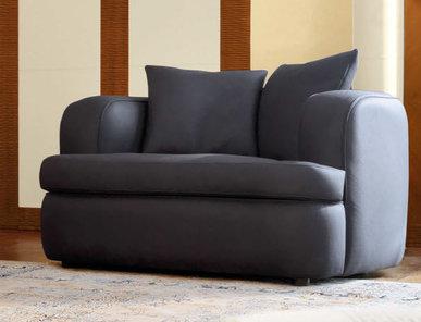 Итальянское кресло BIG фабрики MASCHERONI