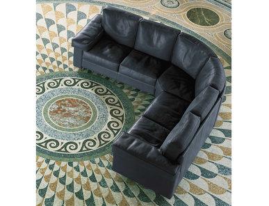 Итальянская мягкая мебель KARISMA фабрики MASCHERONI