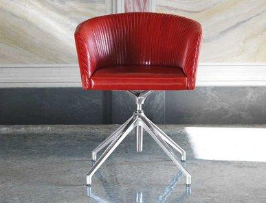 Итальянский стул VITOR фабрики MASCHERONI