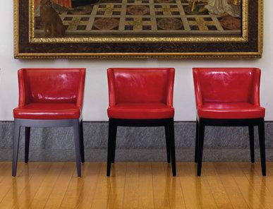 Итальянский стул MISTRAL фабрики MASCHERONI