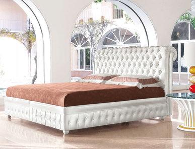 Итальянская кровать DILETTO фабрики MASCHERONI