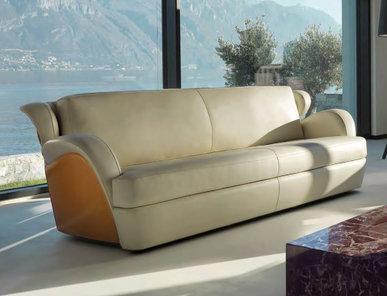 Итальянская мягкая мебель MORGANA фабрики MASCHERONI