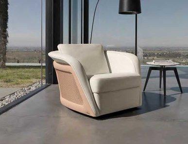 Итальянское кресло BELLINI HARRY фабрики MASCHERONI