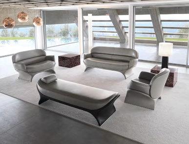 Итальянская мягкая мебель LA GOCCIA фабрики MASCHERONI