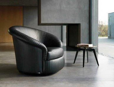 Итальянское кресло GESSATO DP фабрики MASCHERONI