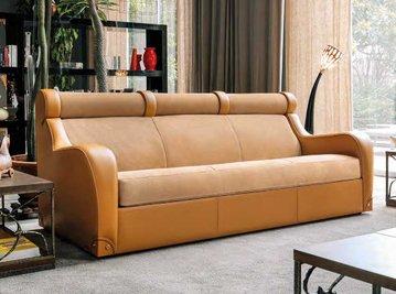 Итальянская мягкая мебель MAXIMUM фабрики MASCHERONI