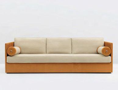 Итальянский диван MERYL фабрики MASCHERONI