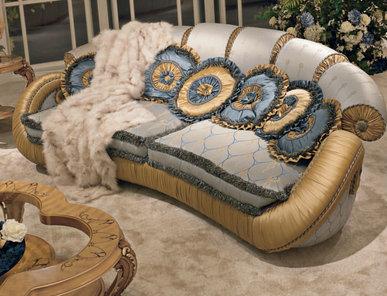 Итальянская мягкая мебель 2163 фабрики RIVA