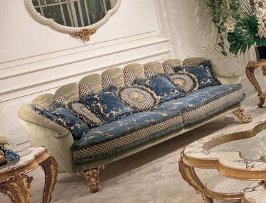 Итальянская мягкая мебель 2153 фабрики RIVA