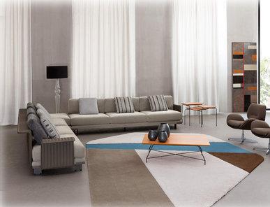 Итальянский диван ARISTON фабрики IL LOFT