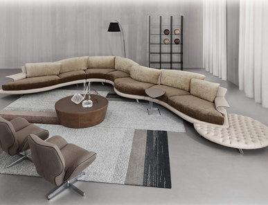 Итальянский диван SUPER ROY 01 фабрики IL LOFT