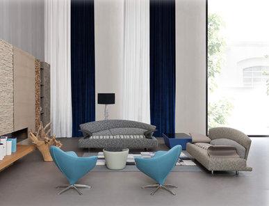 Итальянский диван MULTIROY фабрики IL LOFT