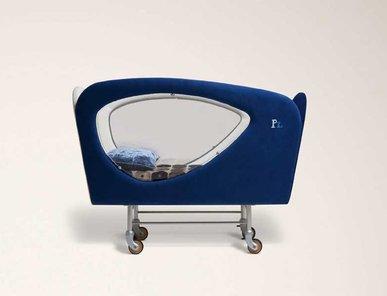 Итальянская детская кровать GPL фабрики IL LOFT