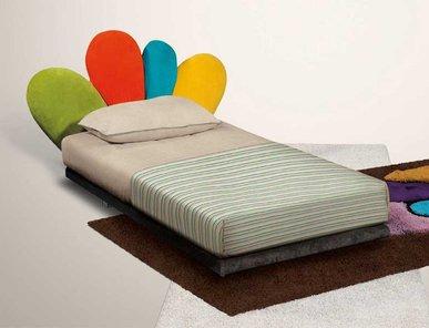 Итальянская детская кровать VIOLA  фабрики IL LOFT