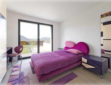 Итальянская детская кровать FRANK фабрики IL LOFT