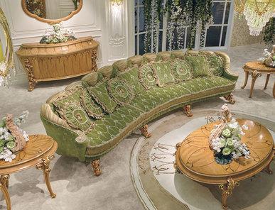 Итальянская мягкая мебель 2193 фабрики RIVA