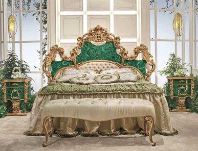 Итальянская спальня MILANO 2016 фабрики RIVA
