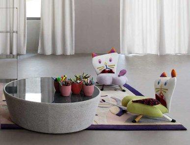 Итальянское кресло MICIO фабрики IL LOFT