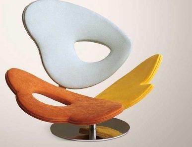 Итальянское кресло TATO BABY фабрики IL LOFT