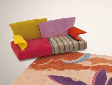 Итальянский диван SUPER ROY BABY фабрики IL LOFT