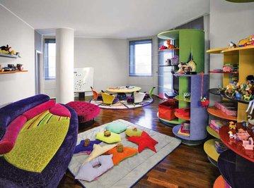 Итальянская детская 07 фабрики IL LOFT